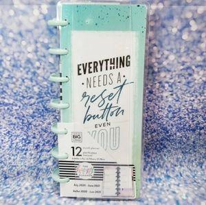 Almost Everything Skinny Mini Planner HP N…